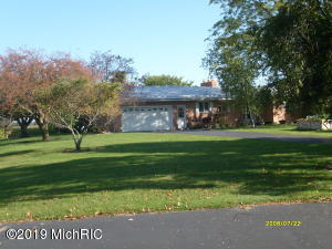 4501 E Musgrove Highway, Sunfield, MI 48890