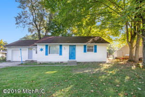 Property for sale at 1989 Campground Road, Hastings,  Michigan 49058
