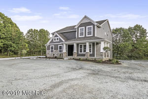 Move In Ready! New construction 4 BR, 2.5 bath home on large homesite that includes hydroseed and landscaping.