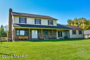13555 Owen Road, Brooklyn, MI 49230