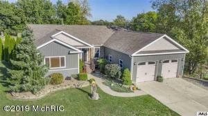 11145 Crestview Drive E, Cement City, MI 49233
