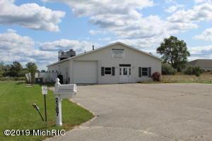 2387 Enterprise Drive, Mount Pleasant, MI 48858
