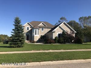 1657 Carolyn Drive, Benton Harbor, MI 49022
