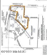 Parcel B 24th Avenue, Marne, MI 49435