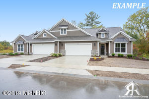 6737 Creekside View Drive SE 9, Grand Rapids, MI 49548