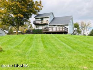 9829 E Tupper Lake Road, Mulliken, MI 48861