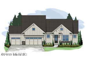 4000 Hollow Wood Drive, Portage, MI 49024