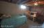 Lower level 4th bedroom (no egress)