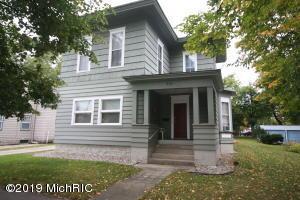 816 W Lovell Street, Kalamazoo, MI 49007