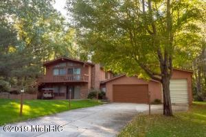 8641 Heather Lane, 105/106, Canadian Lakes, MI 49346