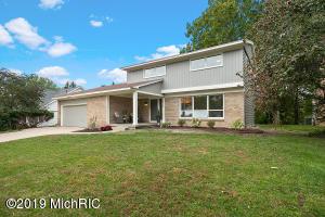 3519 Williamson Avenue NE, Grand Rapids, MI 49505