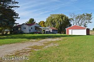 266 E Meisenheimer Road, Scottville, MI 49454