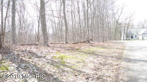 8 W Kimberly Lane Lot #8, Pierson, MI 49339