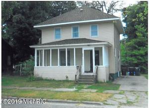 582 Pearl Street, Benton Harbor, MI 49022