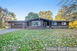 Property for sale at 11315 Stagecoach Drive, Dowling,  Michigan 49050