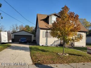 187 Washington Street, Saranac, MI 48881