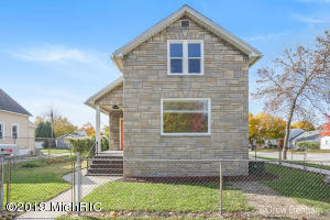 1100 Michigan Avenue, Bay City, MI 48708