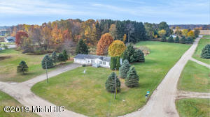 291 Sunset Drive, Sand Lake, MI 49343