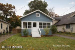 336 Wilbur Street SE, Grand Rapids, MI 49548