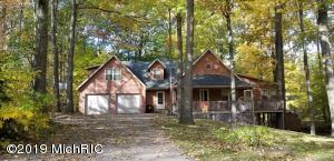 511 Dune Scooter Drive, Mears, MI 49436