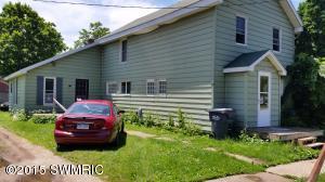 116-118 E Maple Street, Climax, MI 49034