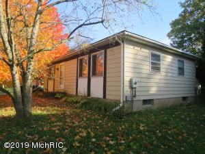 1360 Beckwith Avenue NE, Grand Rapids, MI 49505