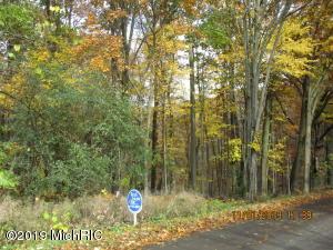 Lake Hills Drive, Concord, MI 49237