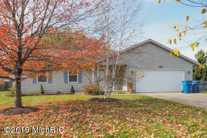 4843 Yellow Pine Lane, Kalamazoo, MI 49004