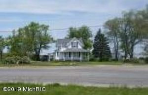 1055 Nickerson Court, Benton Harbor, MI 49022