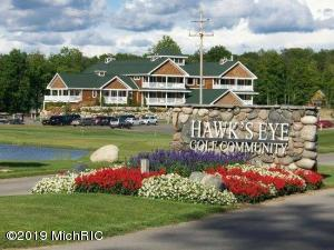 Property for sale at TBD Hawk'S Eye Drive, Bellaire,  Michigan 49615