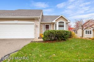 3862 Pemberton Drive Drive SE 55, Grand Rapids, MI 49508