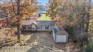 531 Fox Lane Trail, Horton, MI 49246