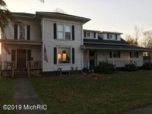 64 W Chicago Street, Quincy, MI 49082