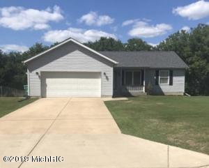12 N New Moon Terrace, Springfield, MI 49037