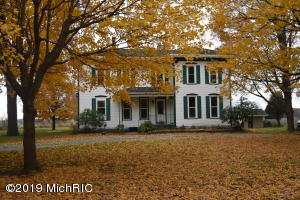 26891 Spring Creek Road, Mendon, MI 49072