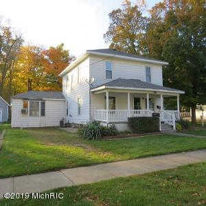 753 Second Avenue, Lake Odessa, MI 48849