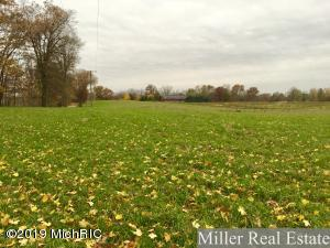 VL Par 10 W Drake Road, Dowling, MI 49050
