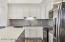 Open Concept Entertaining Kitchen