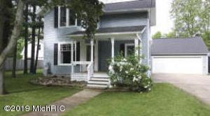 141 N Church Street, Climax, MI 49034