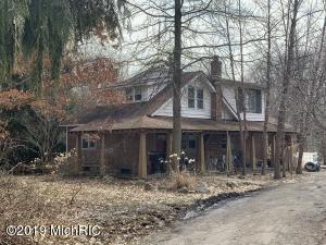 7510 Warren Woods Road, Three Oaks, MI 49128