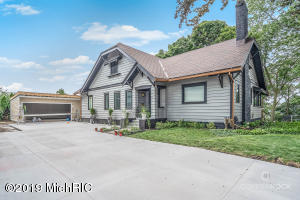 4 Trowbridge Street NE, Grand Rapids, MI 49503