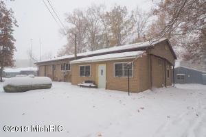 454 Turtle Lake Road, Union City, MI 49094