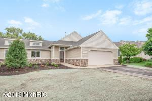1344 Sand Springs Drive SW 0, Byron Center, MI 49315