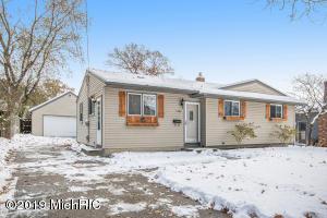 1506 Beech Street SW, Wyoming, MI 49509