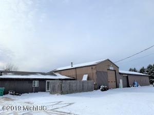 8612 Stevensville-Baroda Road, Baroda, MI 49101