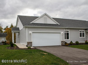 266 Shoreside Drive N 69, Grand Rapids, MI 49548