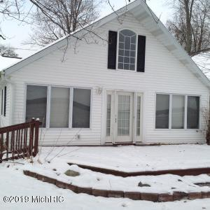 Property for sale at 2771 Russell Drive, Wayland,  Michigan 49348
