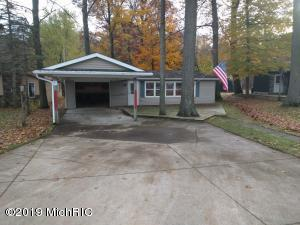 9580 E Colby Road, Crystal, MI 48818