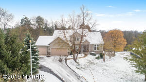 220 Big Sky Drive, Byron Center, MI 49315