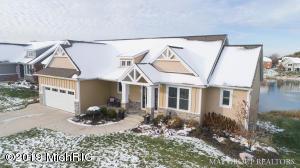 7247 Rosie Shores Drive SW, Byron Center, MI 49315